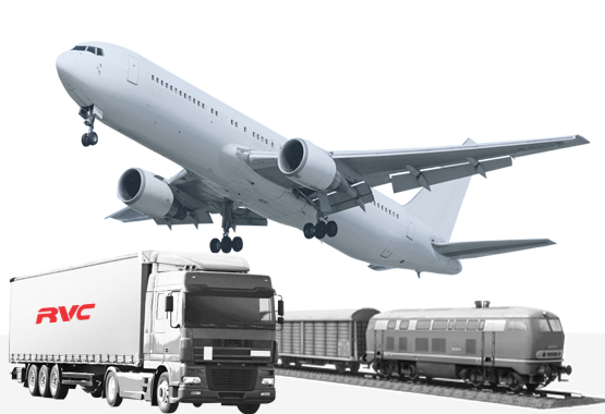 Logistics Company In Pune | Transport Logistics Services In Pune | RVC